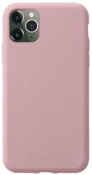 CellularLine Sensation silikonové pouzdro pro Apple iPhone 11 Pro Max, růžová