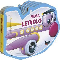 Albatros Mega letadlo