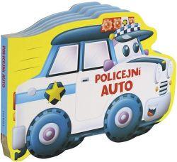 Albatros Policejní auto