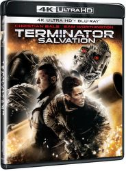 Terminátor Salvation UHD film