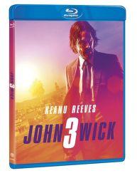 John Wick 3 - BD film