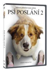 Psí poslání 2 - DVD film