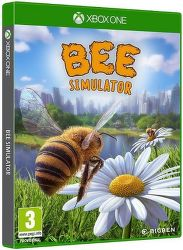 Bee Simulator - Xbox One hra