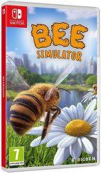 Bee Simulator - Nintendo Switch hra