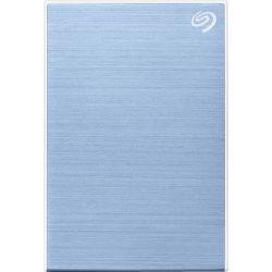 Seagate Backup Plus Portable 4TB modrý