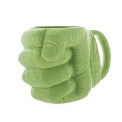 Hulkova pěst hrnek 460 ml