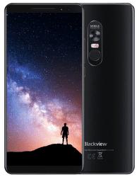 iGET Blackview Max G1 černý