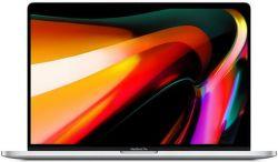 Apple MacBook Pro 16 Touch Bar MVVM2CZ/A stříbrný