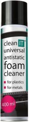 Clean IT CL-170 antistatická čisticí pěna 400 ml