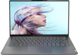 Lenovo Yoga S940-14IWL81Q70023CK šedý