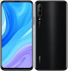 Huawei P Smart Pro černý