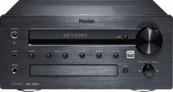 Magnat MC 200 černý