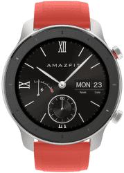 Xiaomi Amazfit GTR 42 mm červené