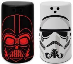 Star Wars - Vader & Trooper solnička a pepřenka
