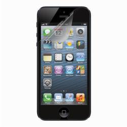 Ochranná fólie pro iPhone 5 BELKIN ScreenGuard, 2 ks