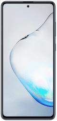 Samsung Galaxy Note10 Lite 128 GB černý
