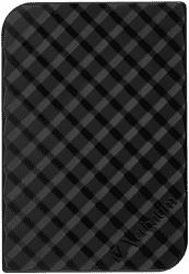 Verbatim Store 'n' Go 4TB USB 3.0 černý
