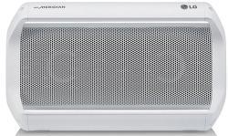LG PK5W bílý