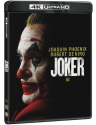 Joker - blu-ray UHD film