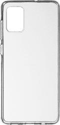 Winner TPU pouzdro pro Samsung Galaxy A51, transparentní