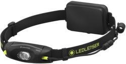 LED Lenser NEO 6R čelovka černá