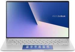 Asus ZenBook 14 UX434FLC-A5293T stříbrný vystavený kus splnou zárukou