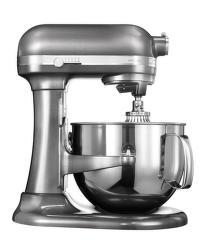 KitchenAid 5KSM7580XEMS Artisan (stříbrný)