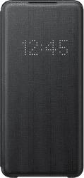 Samsung LED View Cover pro Samsung Galaxy S20 Ultra, černá