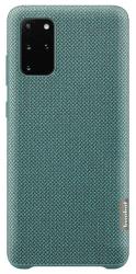 Samsung Kvadrat Cover Recycled pro Samsung Galaxy S20+, zelená