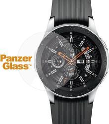 PanzerGlass ochranné sklo pro chytré hodinky Samsung Galaxy Watch 42 mm, transparentní