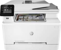 HP Color LaserJet Pro MFP M282nw bílá