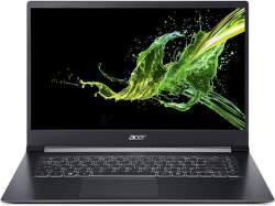 Acer Aspire 7 A715-73G NH.Q52EC.003 černý
