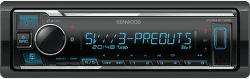 Kenwood KMM-BT356