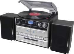 Soundmaster MCD5550 SW černý