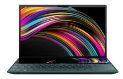 Asus ZenBook Duo UX481FL-BM044T modrý