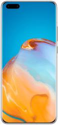 Huawei P40 Pro bílý