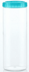 Lock & Lock Interlock plastová dóza na potraviny (2 100 ml)