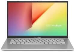 Asus VivoBook 14 M412DA-EK012T stříbrný