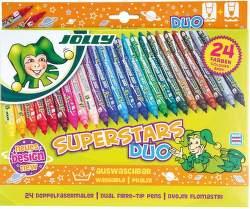 Jolly Superstars DUO 24 fixů