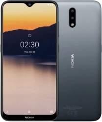 Nokia 2.3 šedý