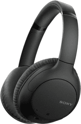 Sony WH-CH710N černá