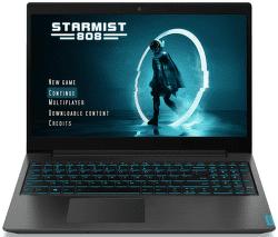 Lenovo IdeaPad L340-15IRH Gaming 81LK00WYCK modrý