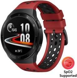 Huawei Watch GT 2e červené