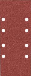 BOSCH G80 93x230mm brusný papír 10 ks