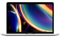 Apple MacBook Pro 13 Retina Touch Bar i5 512GB (2020) MWP72CZ/A stříbrný
