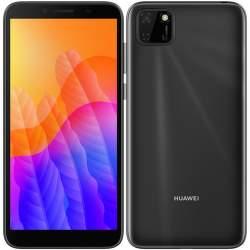 Huawei Y5p černý