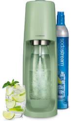 SodaStream Spirit (mátová)
