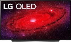 LG OLED77CX (2020)