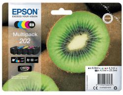 Epson 202 balení inkoustových náplní