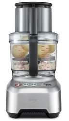 Sage BFP820 The Kitchen Wizz™ Peel&Dice food procesor